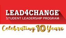 Lead4Change Logo