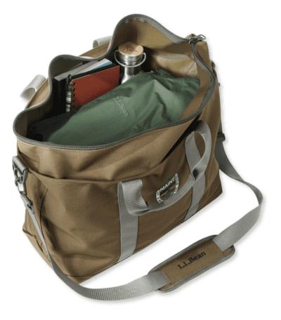 L.L. Bean Warden's Tote Bag