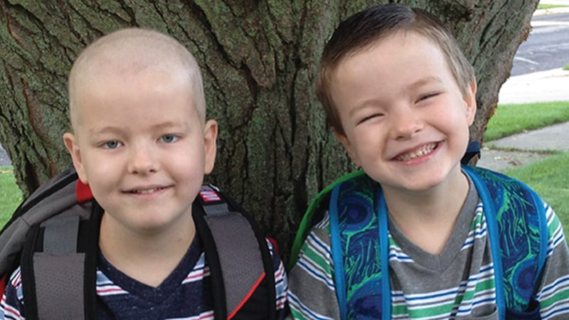 5 Ways to Help a Child With Cancer Have a Good School Year
