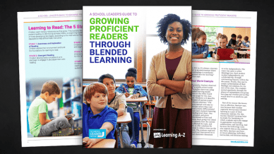 blended learning resources guide free