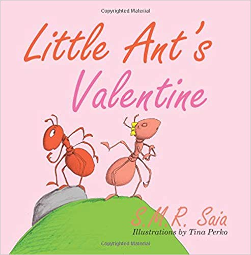 Little Ants Valentine