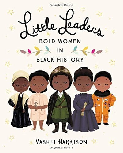 69d553cbff An inspiring collection of 40 African American women who did extraordinary  things to make the world a better place.
