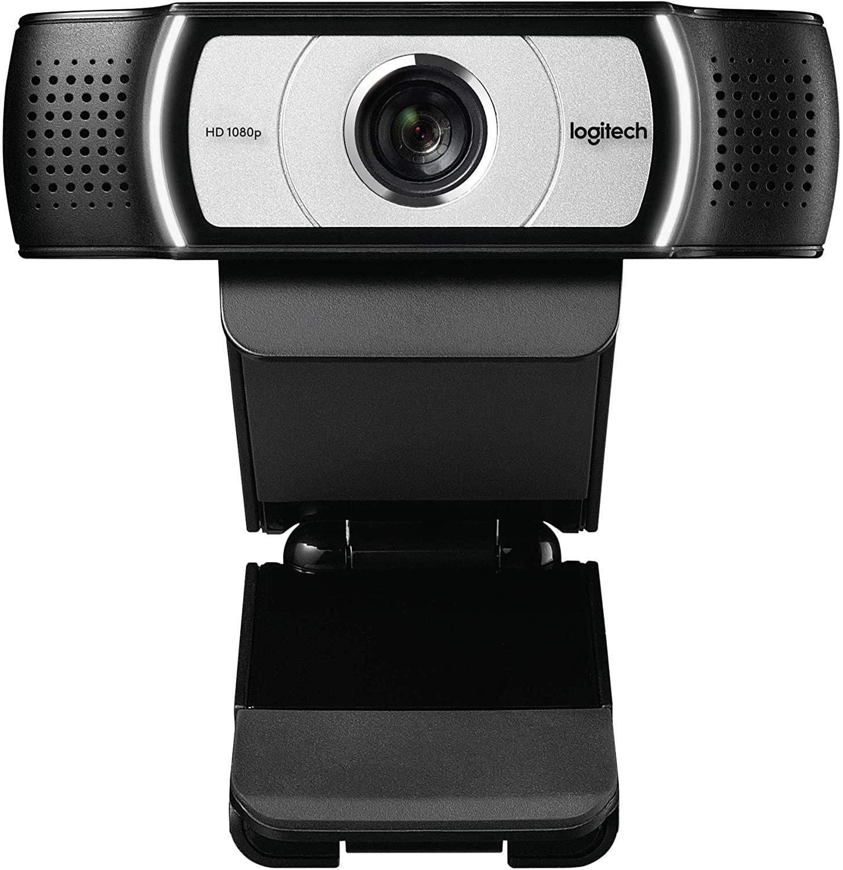 Logitech 930e Webcam