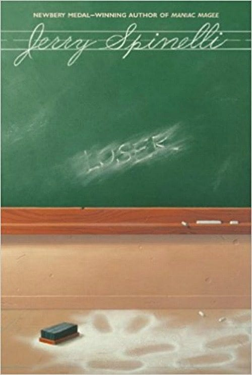 Loser by jerry