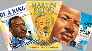 13 Martin Luther King Books for the Classroom - WeAreTeachers