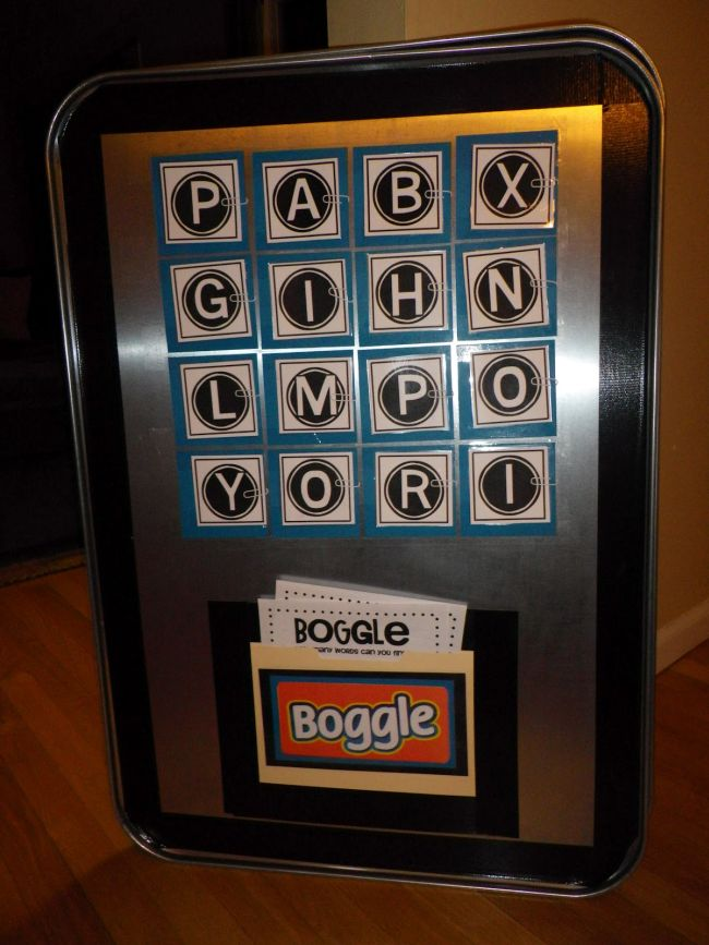 Magnet Hacks Boggle Fabulous in Fifth