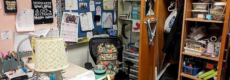 Marie Kondo in the Classroom