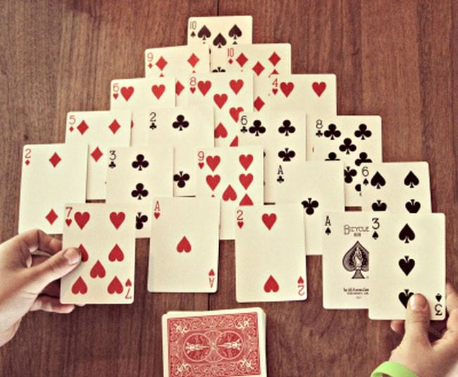 Math Card Games Multiplication dot com