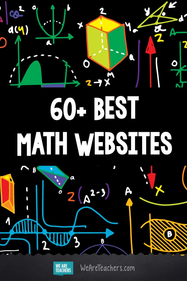 The Best Websites for Teaching and Learning Math