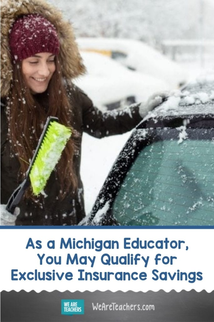 As a Michigan Educator, You May Qualify for Exclusive Insurance Savings
