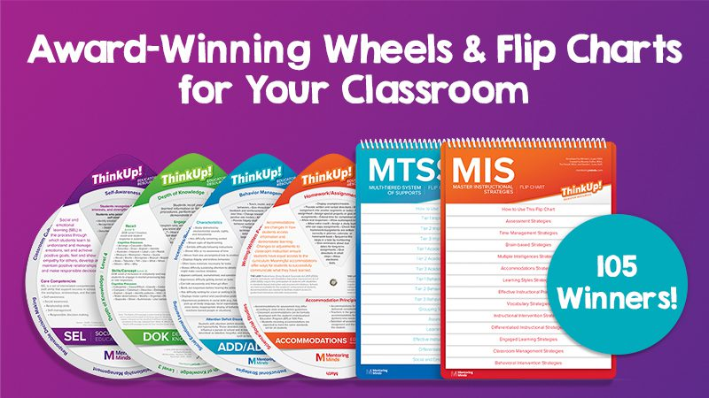 The Ultimate Teacher Tips, Tricks and Tools Giveaway