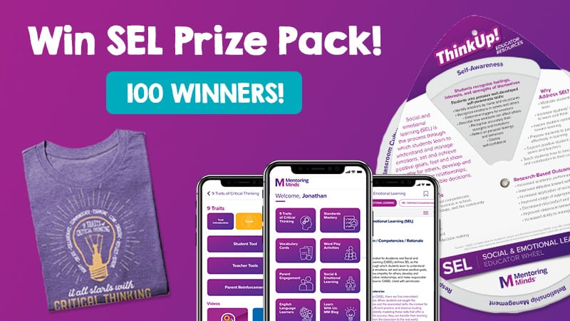 SEL Prize Pack