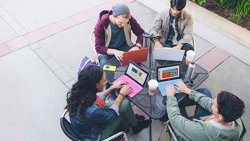microsoft office free for educators