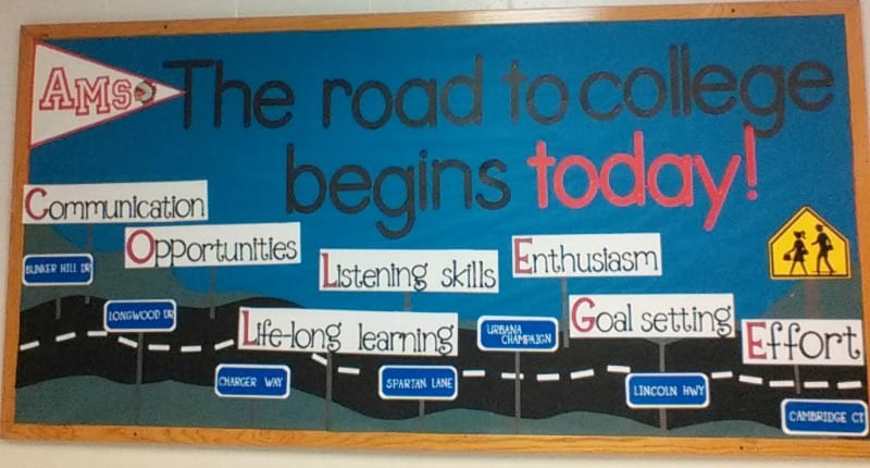 70 Back To School Bulletin Board Ideas From Creative Teachers