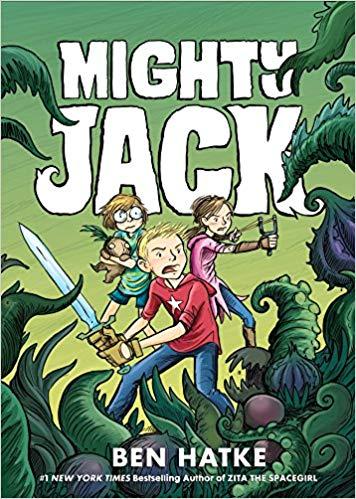might jack