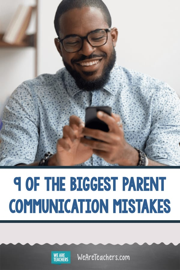 9 of the Biggest Parent Communication Mistakes (Plus How To Fix Them)