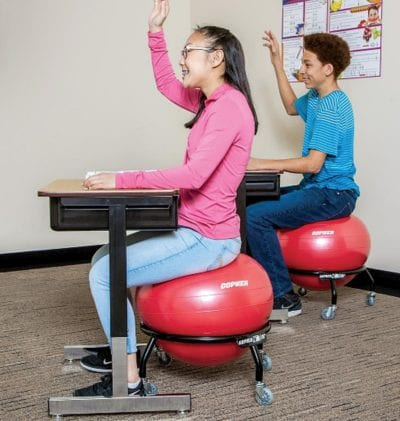 Best Flexible Seating Options Amp Shopping Guide Weareteachers