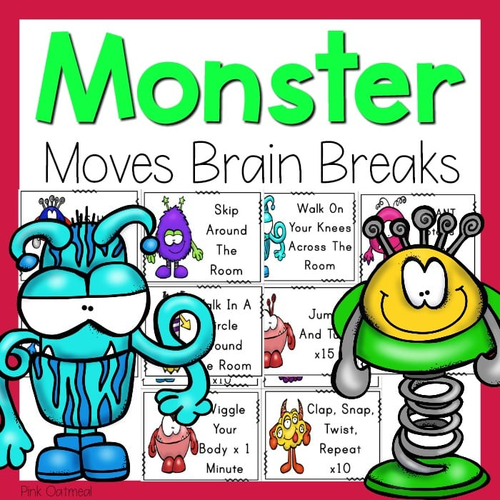Brain Breaks: Must-Do or Waste of Time?