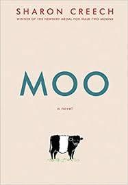 Moo by Sharon