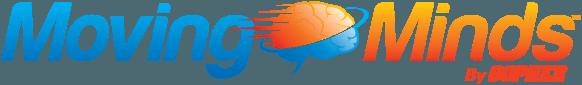Moving Minds Logo