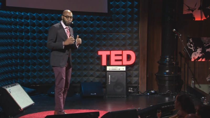 12 Must-See TED Talks for Teachers