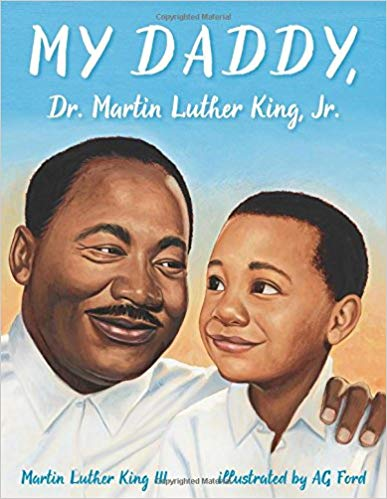 13 Martin Luther King Books For The Classroom Weareteachers