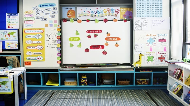 Best Classroom Organization Tips