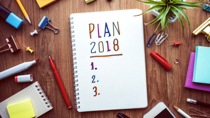 2 Life-Changing Goals for Teachers in 2018