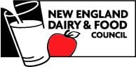 New England Dairy and Food Council Logo