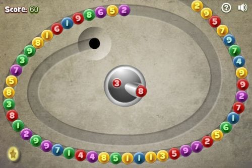 Number Bonds Math Playground - The Best Online Interactive Math Games