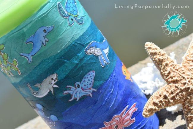 Ocean Activities Living Porpoisefully