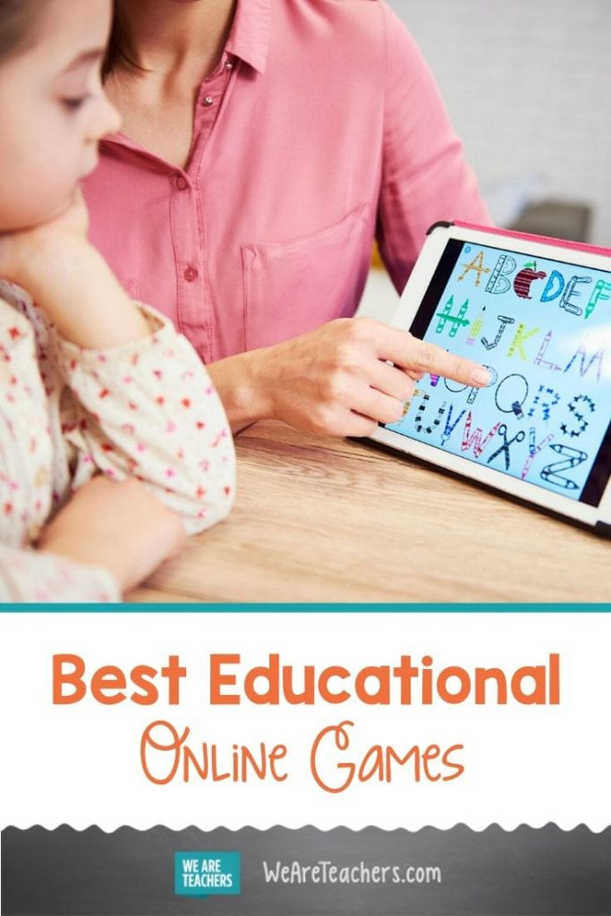 Our Favorite Online Games That Are Fun and Educational Too