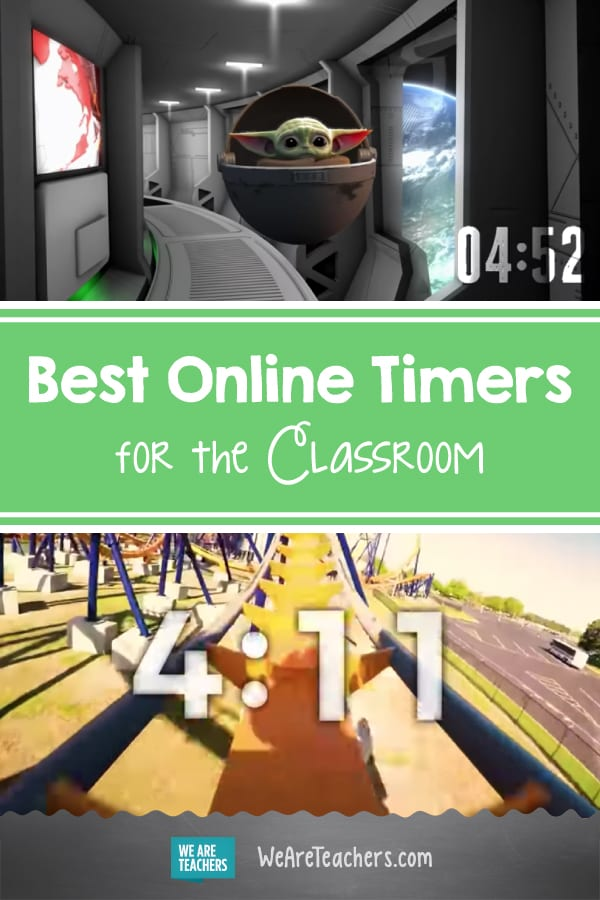 Our Favorite Online Timers To Keep Learning on Track