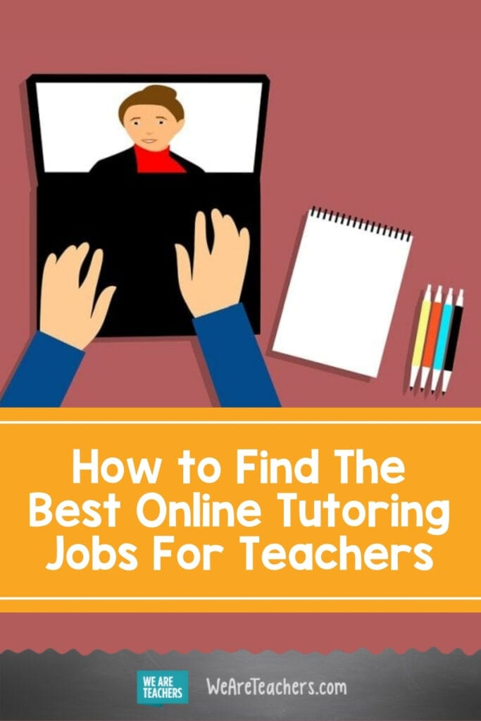 How to Find The Best Online Tutoring Jobs For Teachers