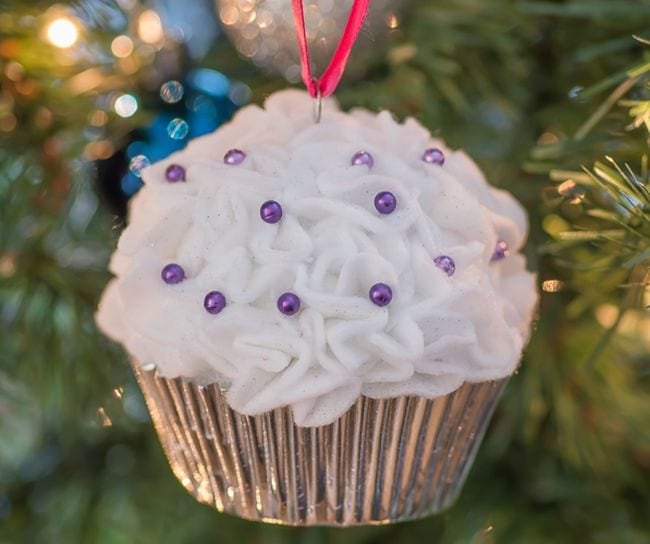 Ornament Crafts for Kids Almost Supermom