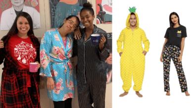 Our Favorite Teacher Pajamas for Pajama Day