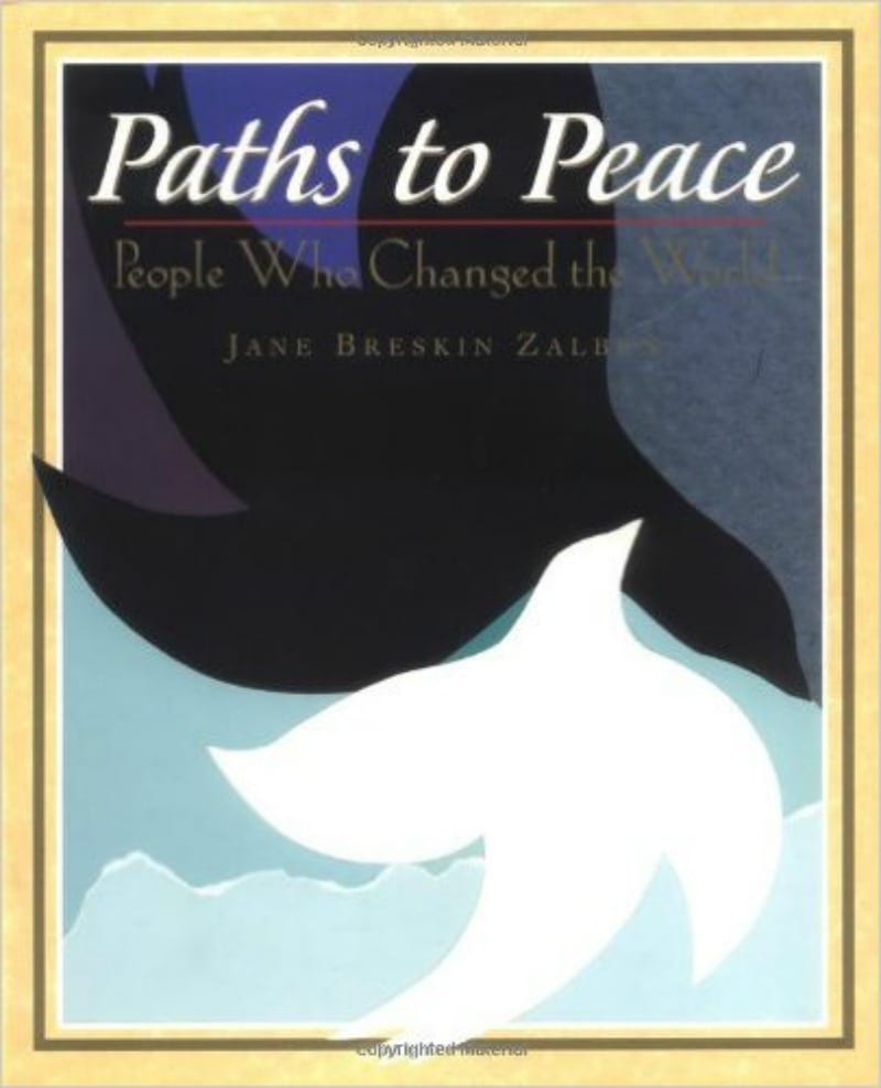 pathstopeace