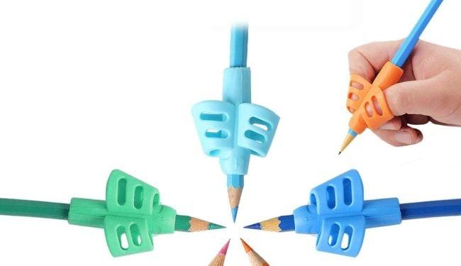 Pencil Grips Mlife
