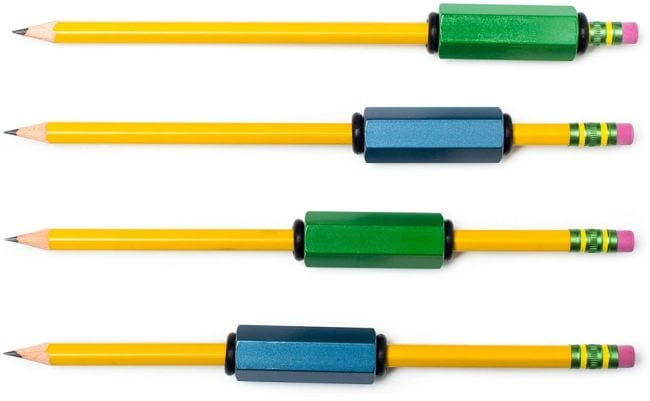 Pencil Grips Weights