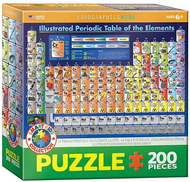 Why Every Classroom Needs Jigsaw Puzzles, Plus Our Top Picks
