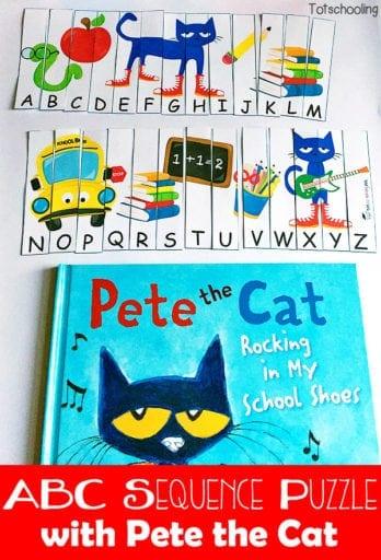 Pete the Cat Activities Your Students Will Love - WeAreTeachers