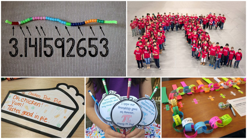 Best Pi Day Activities For The Classroom Weareteachers