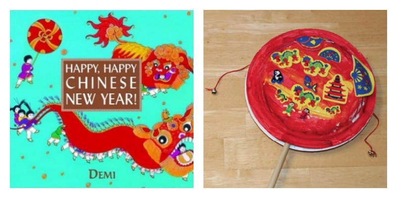 the book this delightfully illustrated book by demi is a detailed celebration of the many exciting aspects the chinese new year