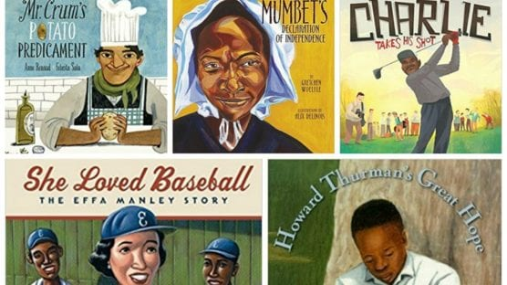 Best Black History Books for Kids