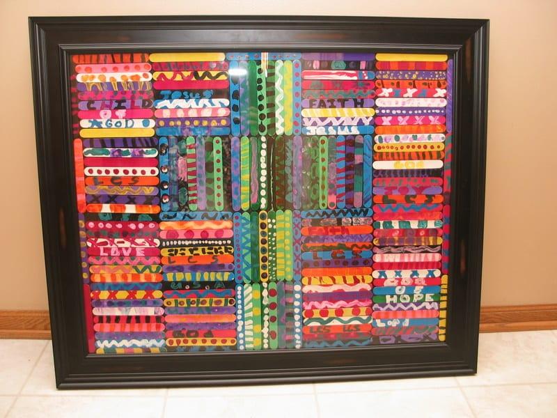 11 Great Ideas For School Auction Art Projects Weareteachers