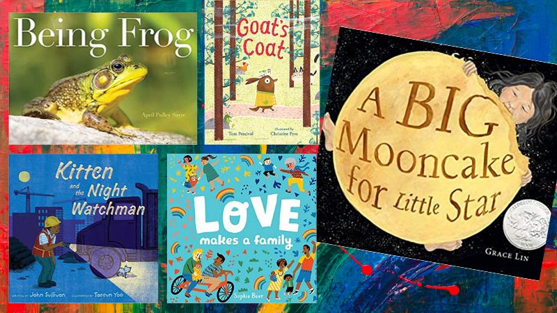 50 Best Preschool Books, As Chosen by Educators