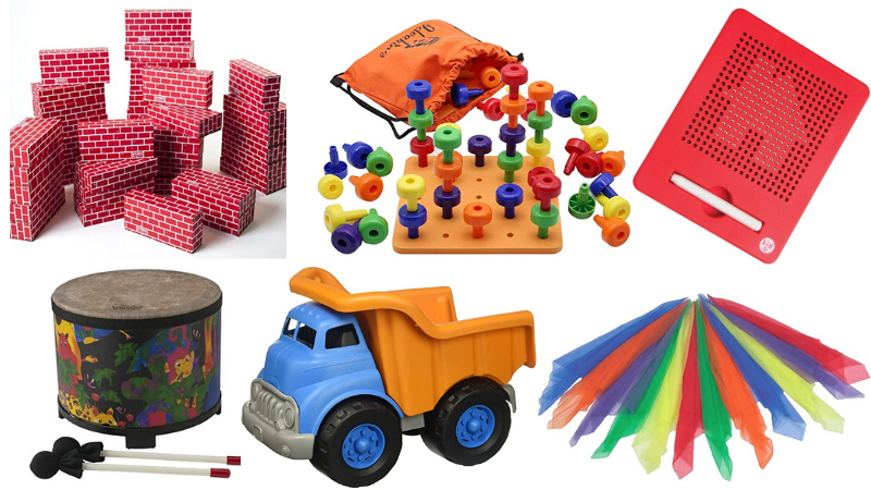 25 Best Educational Toys And Games For Preschool Weareteachers