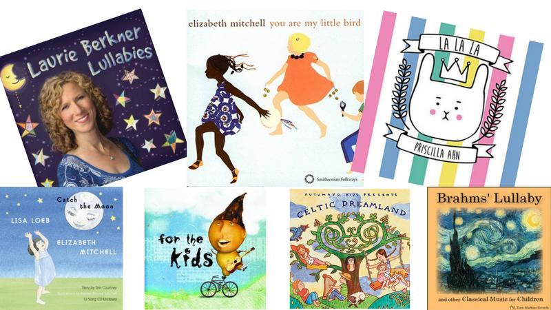 The Best Preschool Songs For Rest Time Weareteachers