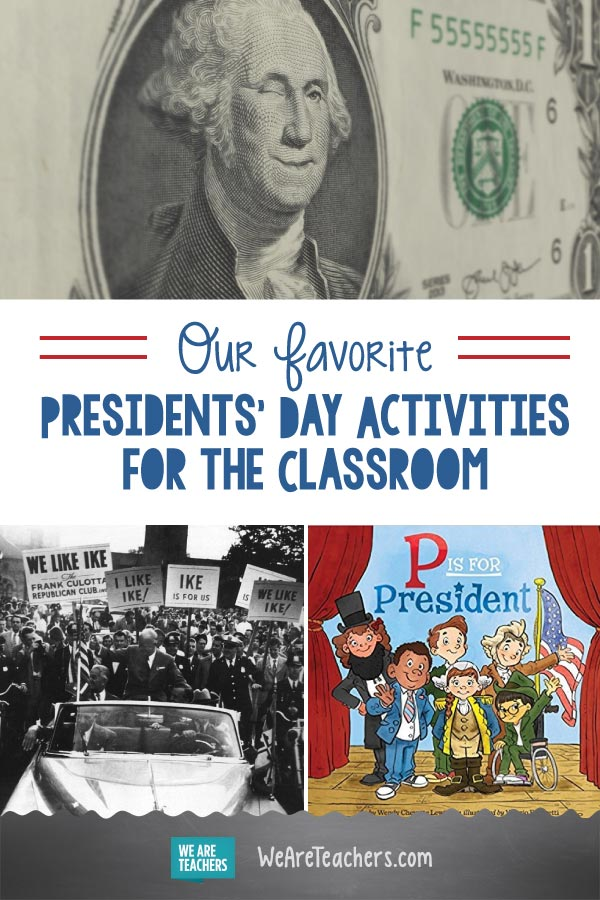 Our Favorite Presidents' Day Activities for the Classroom
