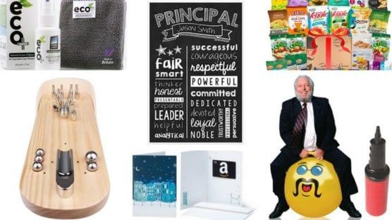 Principal Gift Ideas